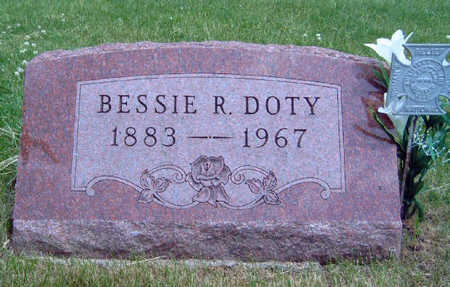 DOTY, BESSIE RAE - Madison County, Iowa | BESSIE RAE DOTY