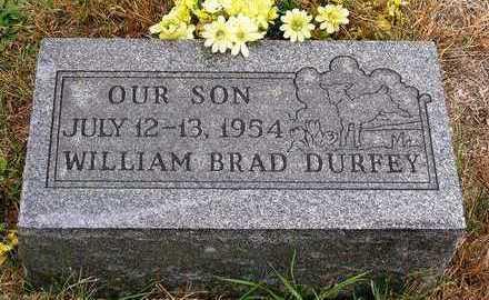 DURFEY, WILLIAM BRAD - Madison County, Iowa | WILLIAM BRAD DURFEY