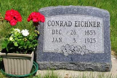 EICHNER, CONRAD - Madison County, Iowa | CONRAD EICHNER