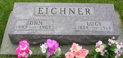 EICHNER, LUCY - Madison County, Iowa | LUCY EICHNER