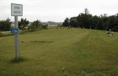 EPPARD - PITZER, CEMETERY - Madison County, Iowa   CEMETERY EPPARD - PITZER