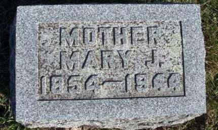 EPPARD, MARY JANE - Madison County, Iowa | MARY JANE EPPARD