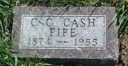 FIFE, CASSIUS CLINTON (CASH) - Madison County, Iowa | CASSIUS CLINTON (CASH) FIFE