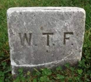 FLECK, WILLIAM T. - Madison County, Iowa | WILLIAM T. FLECK