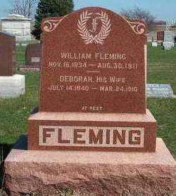 FLEMING, WILLIAM HENRY - Madison County, Iowa | WILLIAM HENRY FLEMING