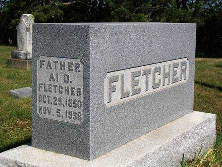 FLETCHER, AI DANIEL - Madison County, Iowa | AI DANIEL FLETCHER