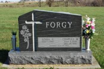FORGY, CHARLES MYRON - Madison County, Iowa | CHARLES MYRON FORGY