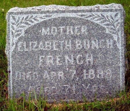 FRENCH, ELIZABETH - Madison County, Iowa | ELIZABETH FRENCH
