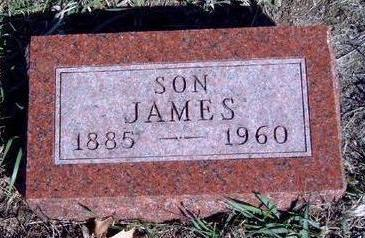 FRITSON, JAMES C. - Madison County, Iowa | JAMES C. FRITSON