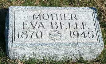 FRY, EVA BELLE - Madison County, Iowa | EVA BELLE FRY
