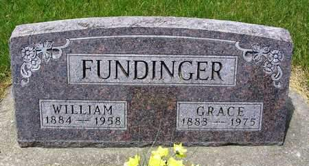 FUNDINGER, WILLIAM - Madison County, Iowa | WILLIAM FUNDINGER