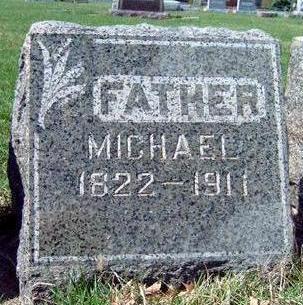 GABBERT, MICHAEL - Madison County, Iowa   MICHAEL GABBERT