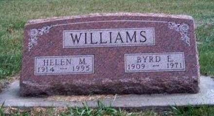 GANTT WILLIAMS, HELEN MAY - Madison County, Iowa | HELEN MAY GANTT WILLIAMS