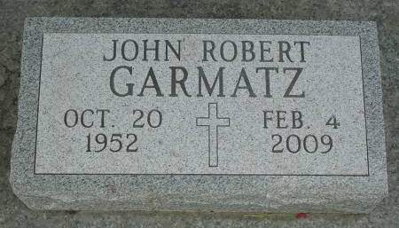 GARMATZ, JOHN  ROBERT - Madison County, Iowa | JOHN  ROBERT GARMATZ