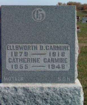 GARMIRE, CATHERINE - Madison County, Iowa | CATHERINE GARMIRE