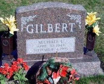 GILBERT, MICHAEL LEROY - Madison County, Iowa | MICHAEL LEROY GILBERT