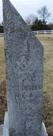 GRANDFIELD, JOHN C.  (DR.) - Madison County, Iowa | JOHN C.  (DR.) GRANDFIELD