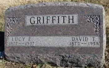 GRIFFITH, DAVID THADDIUS - Madison County, Iowa | DAVID THADDIUS GRIFFITH