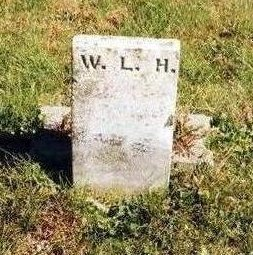 H., W. L. - Madison County, Iowa | W. L. H.