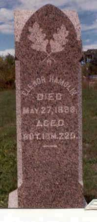 HAMBLIN, ELENOR - Madison County, Iowa | ELENOR HAMBLIN