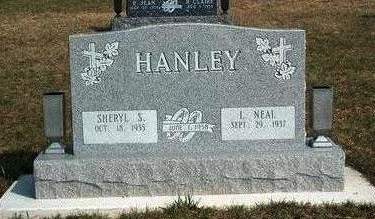 HANLEY, LARRY NEAL - Madison County, Iowa | LARRY NEAL HANLEY