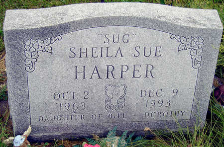 HARPER, SHEILA SUE - Madison County, Iowa | SHEILA SUE HARPER