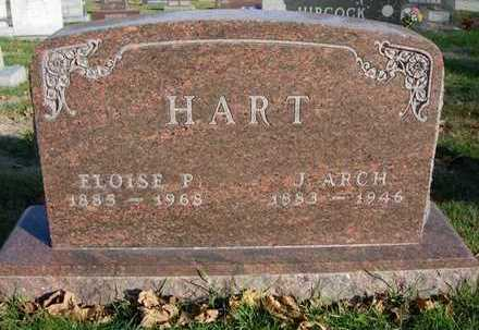 HART, JOHN ARCHIE - Madison County, Iowa | JOHN ARCHIE HART