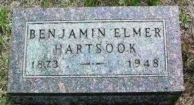 HARTSOOK, BENJAMIN ELMER - Madison County, Iowa | BENJAMIN ELMER HARTSOOK