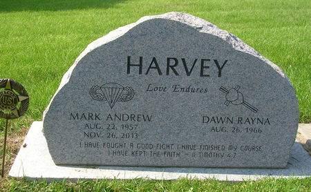 HARVEY, DAWN RAYNA - Madison County, Iowa | DAWN RAYNA HARVEY