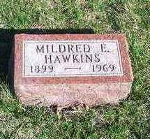 HAWKINS, MILDRED ELSIE - Madison County, Iowa | MILDRED ELSIE HAWKINS
