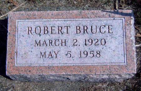 HAXTON, ROBERT BRUCE - Madison County, Iowa   ROBERT BRUCE HAXTON