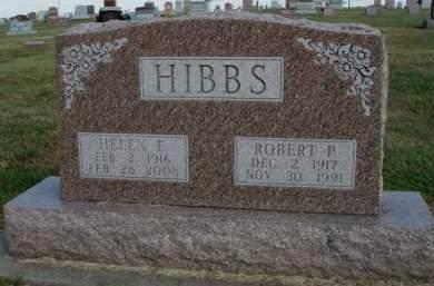 HIBBS, ROBERT POWELL - Madison County, Iowa | ROBERT POWELL HIBBS