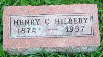 HILBERY, HENRY COMP - Madison County, Iowa | HENRY COMP HILBERY