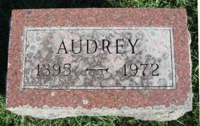 HILBERY, JULIA AUDREY - Madison County, Iowa | JULIA AUDREY HILBERY