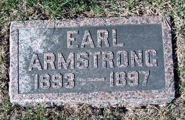HOUSEWERTH, EARL ARMSTRONG - Madison County, Iowa | EARL ARMSTRONG HOUSEWERTH