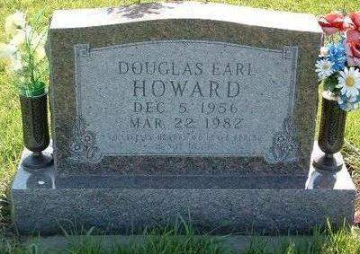 HOWARD, DOUGLAS EARL - Madison County, Iowa | DOUGLAS EARL HOWARD