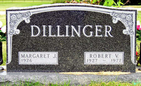 HOWELL DILLINGER, MARGARET JEAN - Madison County, Iowa | MARGARET JEAN HOWELL DILLINGER