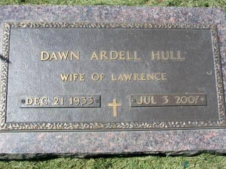 HULL, DAWN ARDELL - Madison County, Iowa | DAWN ARDELL HULL
