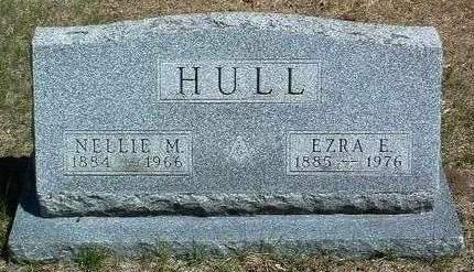 HULL, NELLIE MAY - Madison County, Iowa | NELLIE MAY HULL