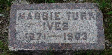 IVES, MARGARET (MAGGIE) - Madison County, Iowa | MARGARET (MAGGIE) IVES