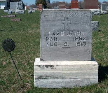 JAICH, LAZO - Madison County, Iowa | LAZO JAICH