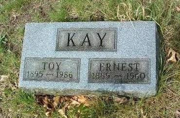 KAY, TOY MINNIE - Madison County, Iowa | TOY MINNIE KAY