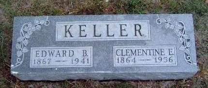 KELLER, CLEMENTINE ELYA - Madison County, Iowa | CLEMENTINE ELYA KELLER