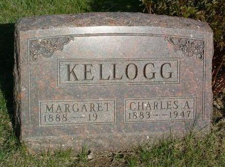 CORT KELLOGG, MARGARET - Madison County, Iowa | MARGARET CORT KELLOGG