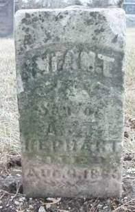 KEPHART, INFANT - Madison County, Iowa | INFANT KEPHART