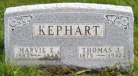 SMITH KEPHART, MARVA ELLEN (MARVIE) - Madison County, Iowa | MARVA ELLEN (MARVIE) SMITH KEPHART