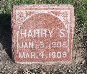 LEWIS, HARRY S. - Madison County, Iowa | HARRY S. LEWIS