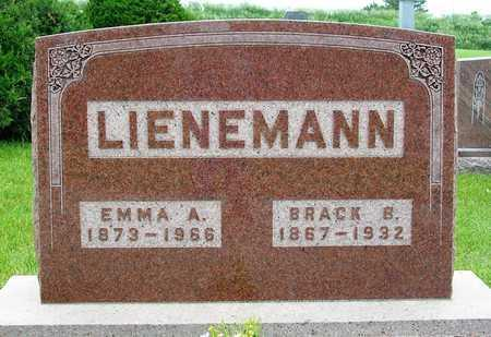 LIENEMANN, BRACHTER B. - Madison County, Iowa | BRACHTER B. LIENEMANN
