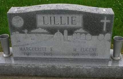 LILLIE, MARQUIS EUGENE - Madison County, Iowa | MARQUIS EUGENE LILLIE