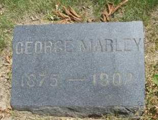 MARLEY, GEORGE - Madison County, Iowa | GEORGE MARLEY